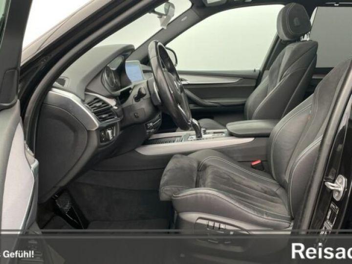 BMW X5 xDrive 30d A M-Sport / GPS / PHARE Xenon / HiFi,SHZ,Pan Noir métallisée  - 4