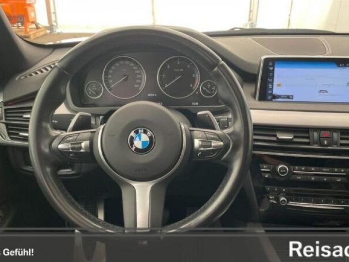 BMW X5 xDrive 30d A M-Sport / GPS / PHARE Xenon / HiFi,SHZ,Pan Noir métallisée  - 5