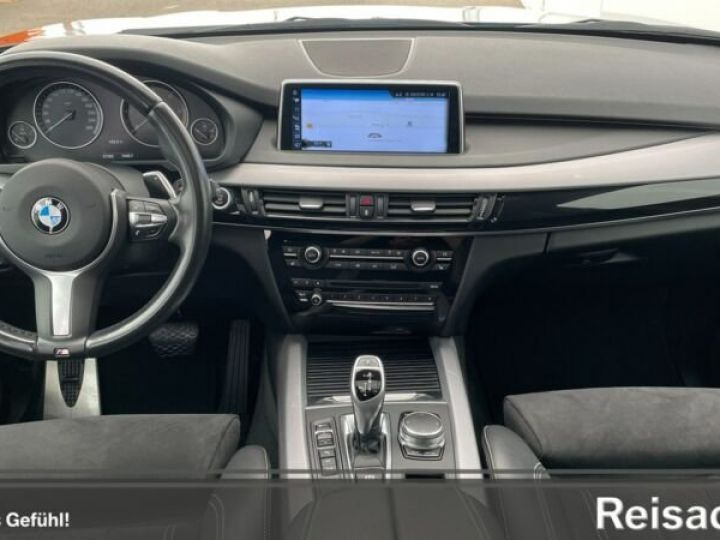 BMW X5 xDrive 30d A M-Sport / GPS / PHARE Xenon / HiFi,SHZ,Pan Noir métallisée  - 6
