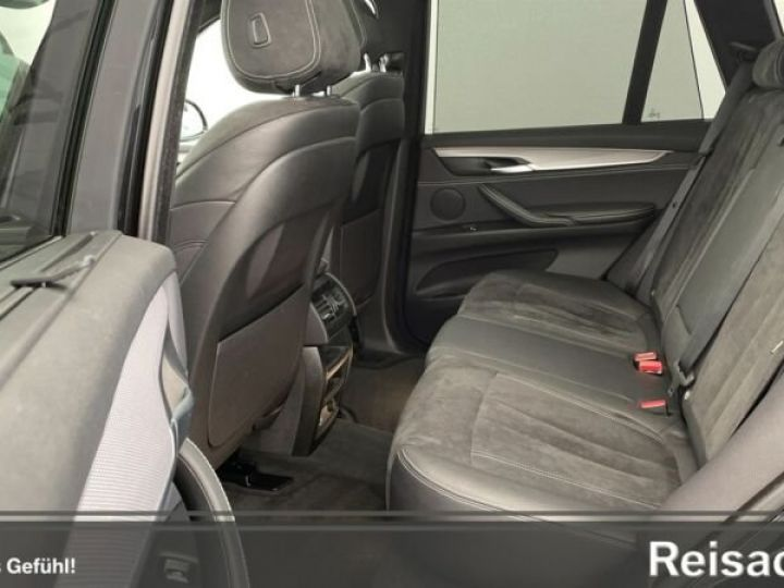 BMW X5 xDrive 30d A M-Sport / GPS / PHARE Xenon / HiFi,SHZ,Pan Noir métallisée  - 7