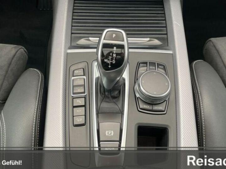 BMW X5 xDrive 30d A M-Sport / GPS / PHARE Xenon / HiFi,SHZ,Pan Noir métallisée  - 11