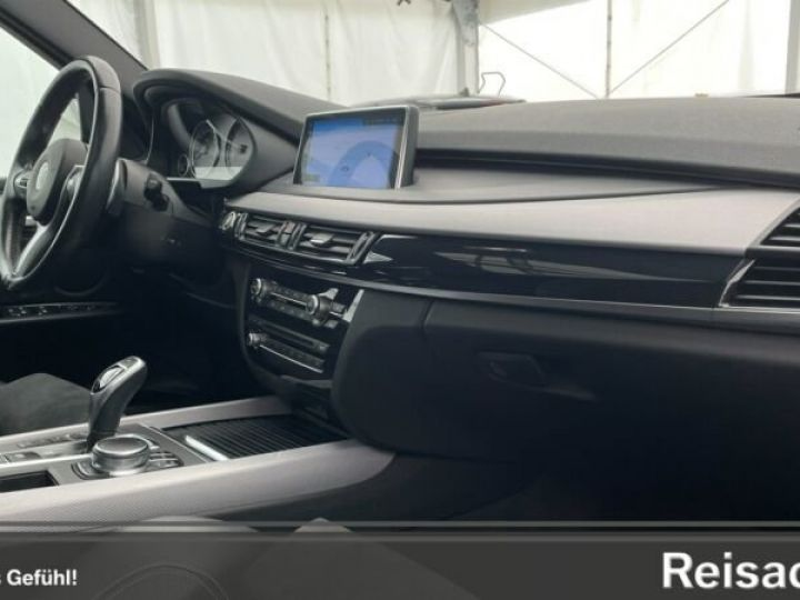 BMW X5 xDrive 30d A M-Sport / GPS / PHARE Xenon / HiFi,SHZ,Pan Noir métallisée  - 14