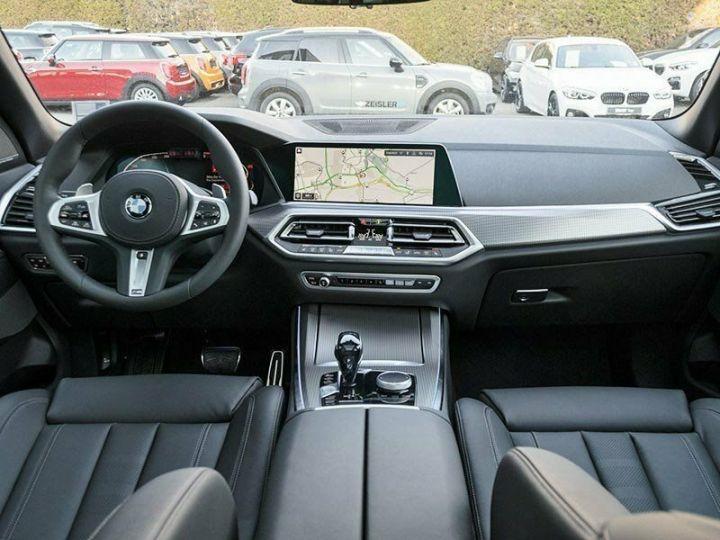 BMW X5 XDRIVE 30DA 265 M SPORT BLANC  Occasion - 7