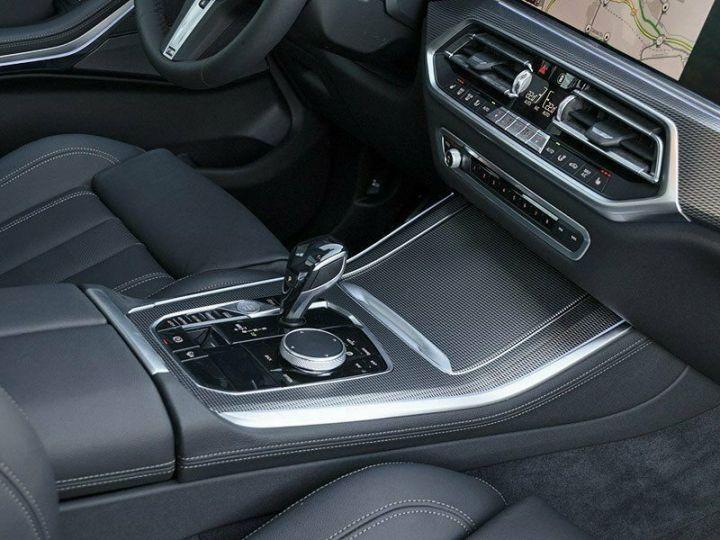 BMW X5 XDRIVE 30DA 265 M SPORT BLANC  Occasion - 8