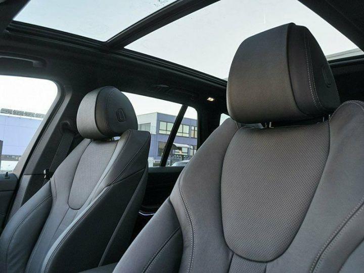 BMW X5 XDRIVE 30DA 265 M SPORT BLANC  Occasion - 9