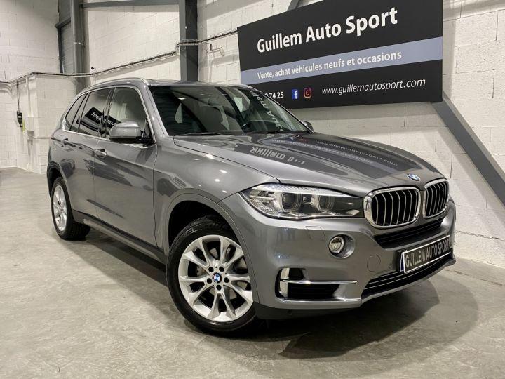 BMW X5 xDrive30d 258 ch GRIS - 1