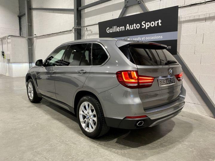 BMW X5 xDrive30d 258 ch GRIS - 4