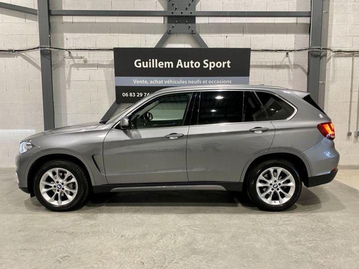 BMW X5 xDrive30d 258 ch GRIS - 6