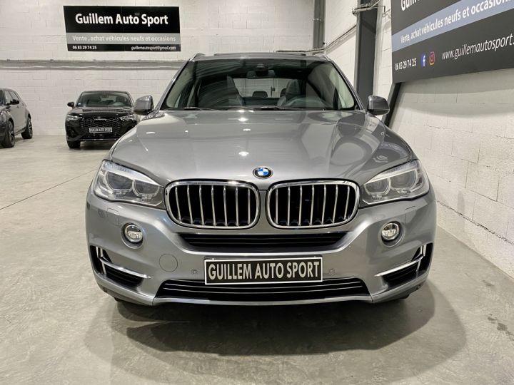 BMW X5 xDrive30d 258 ch GRIS - 7