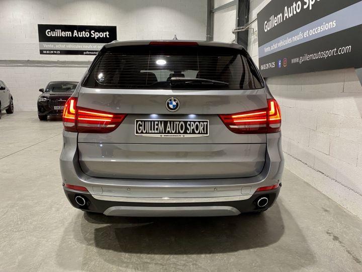BMW X5 xDrive30d 258 ch GRIS - 8