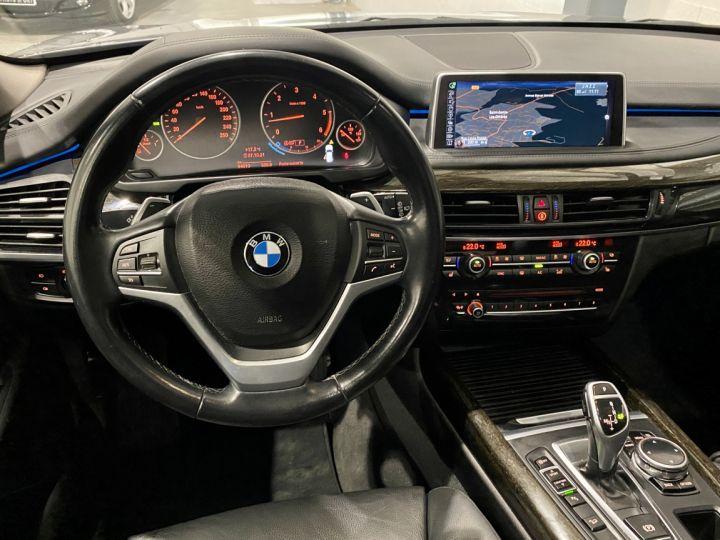 BMW X5 xDrive30d 258 ch GRIS - 9