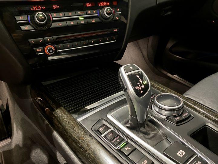 BMW X5 xDrive30d 258 ch GRIS - 10