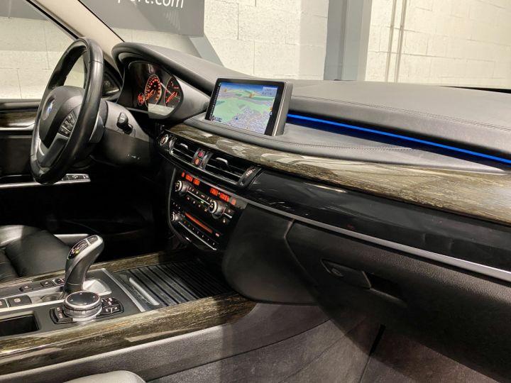 BMW X5 xDrive30d 258 ch GRIS - 14