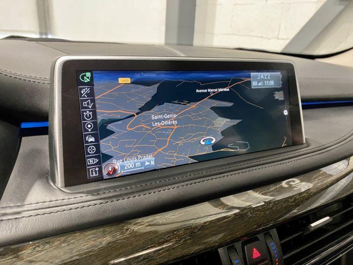 BMW X5 xDrive30d 258 ch GRIS - 15