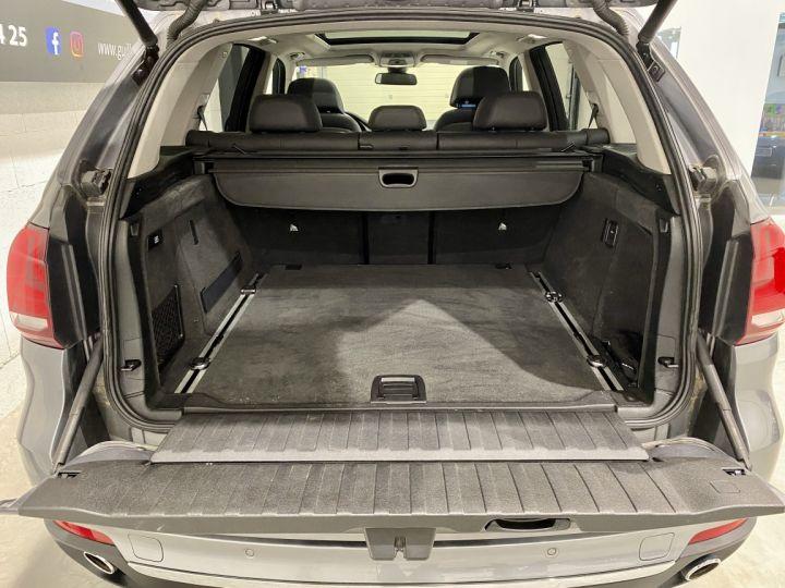 BMW X5 xDrive30d 258 ch GRIS - 17