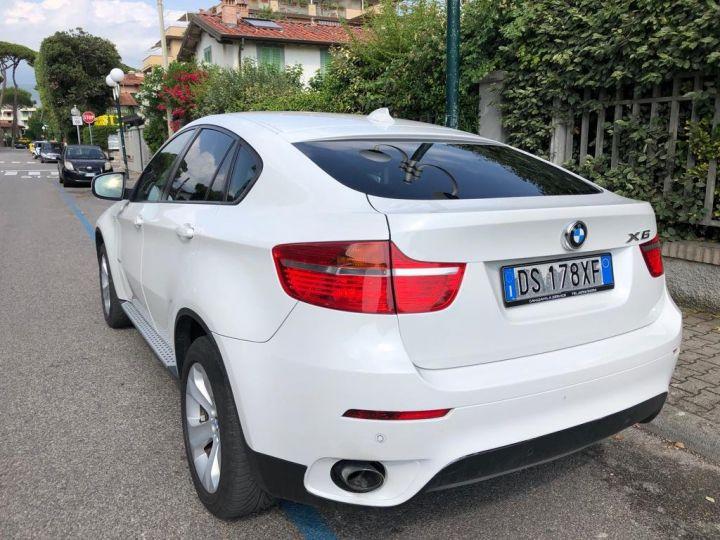 BMW X6  - 3