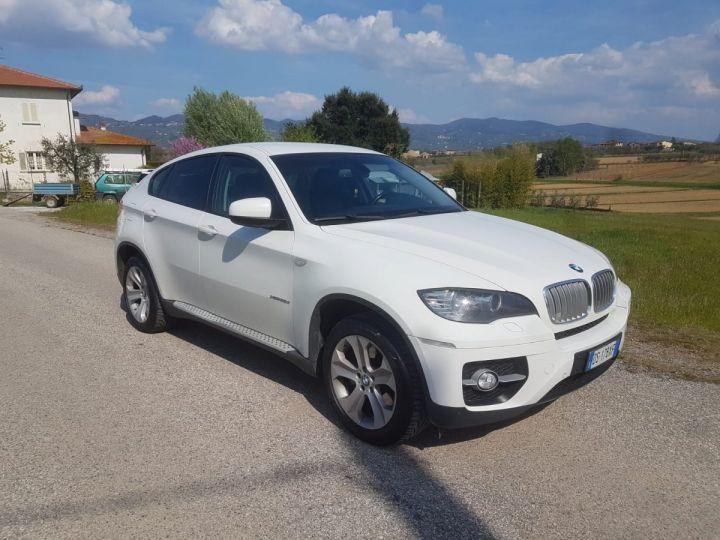 BMW X6  - 9
