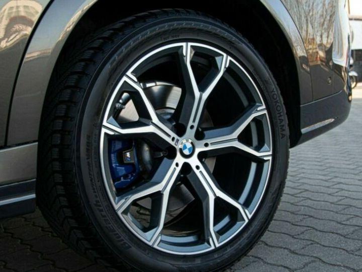 BMW X6 Gris métallisée  - 2