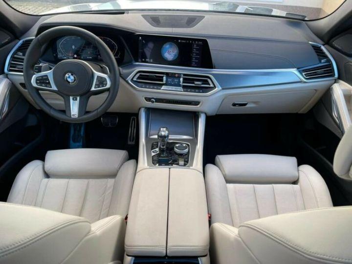 BMW X6 Gris métallisée  - 4