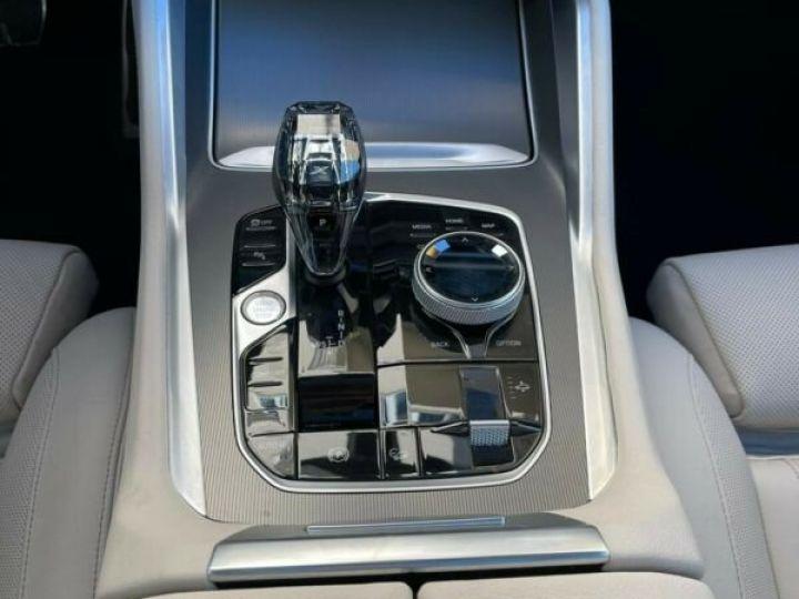 BMW X6 Gris métallisée  - 6