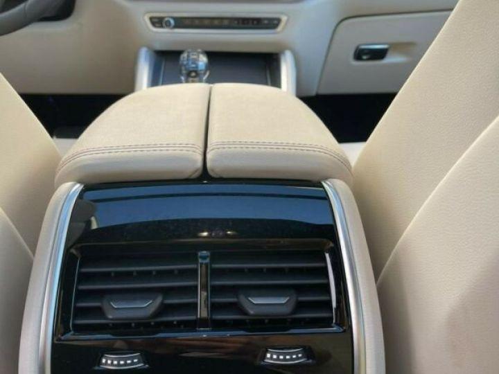 BMW X6 Gris métallisée  - 7