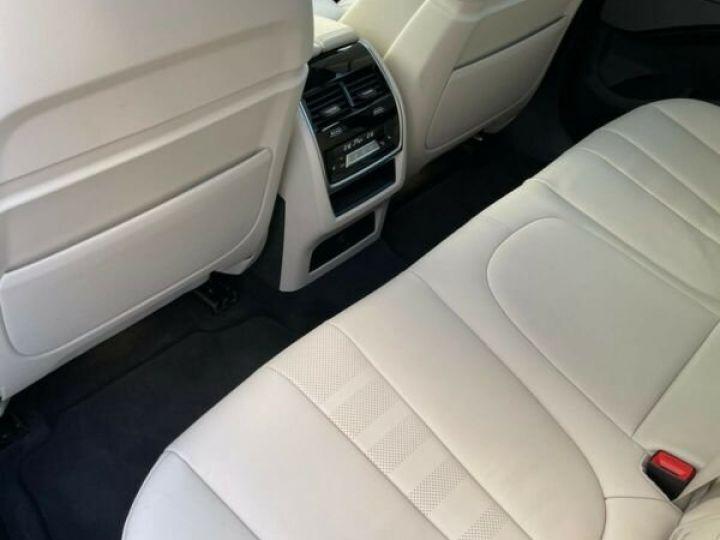 BMW X6 Gris métallisée  - 8