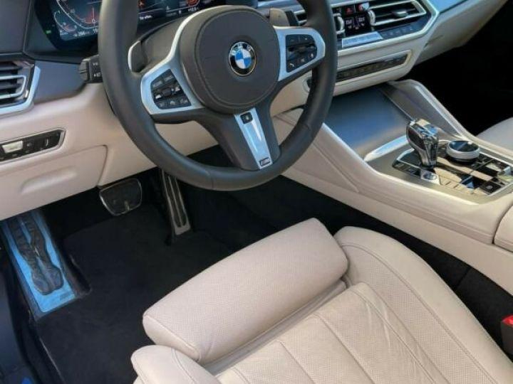 BMW X6 Gris métallisée  - 9