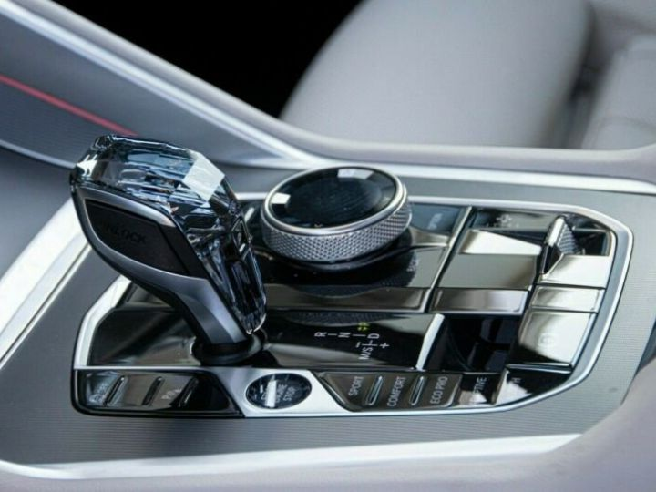 BMW X6 Gris métallisée  - 11