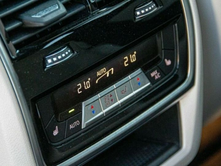 BMW X6 Gris métallisée  - 12