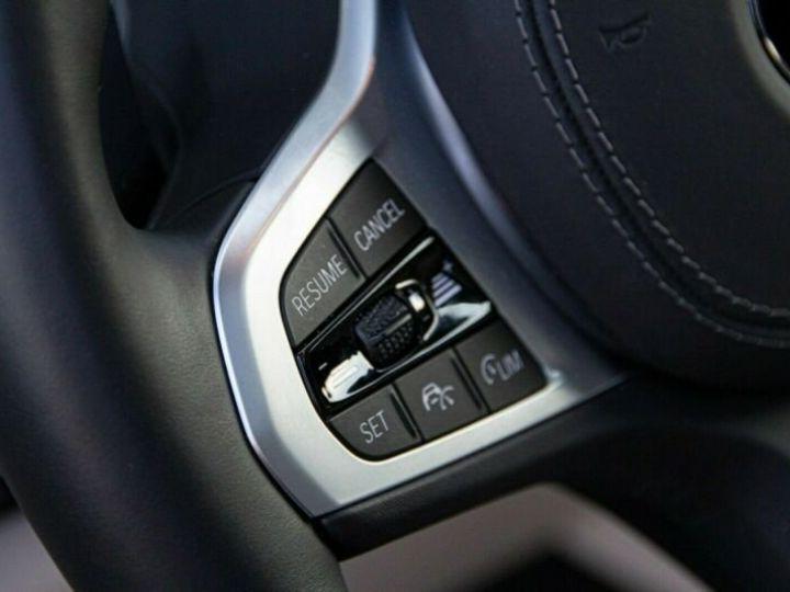 BMW X6 Gris métallisée  - 14