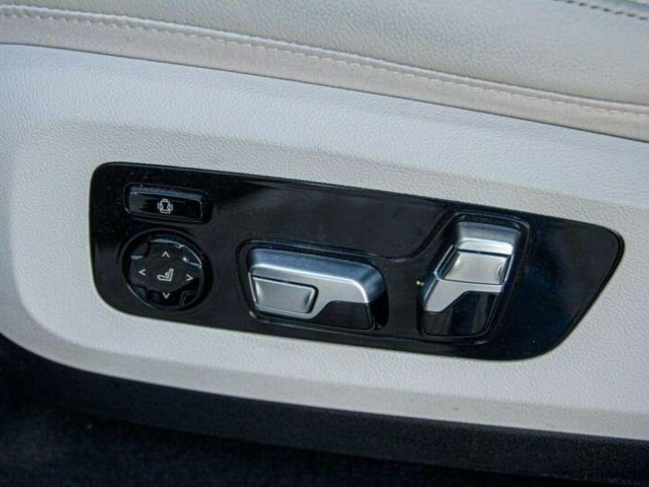 BMW X6 Gris métallisée  - 15
