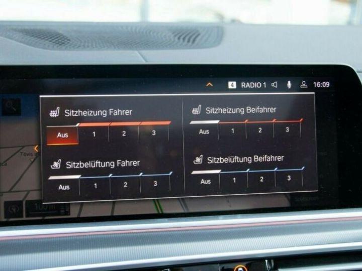 BMW X6 Gris métallisée  - 16