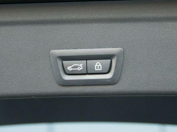 BMW X6 Gris métallisée  - 18