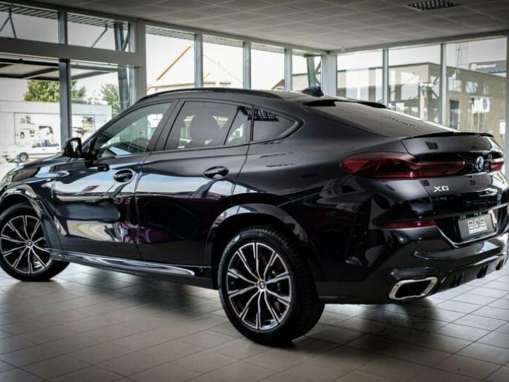 BMW X6 Noir métallisée  - 7