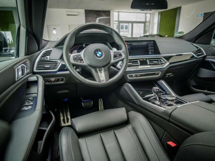 BMW X6 Noir métallisée  - 9