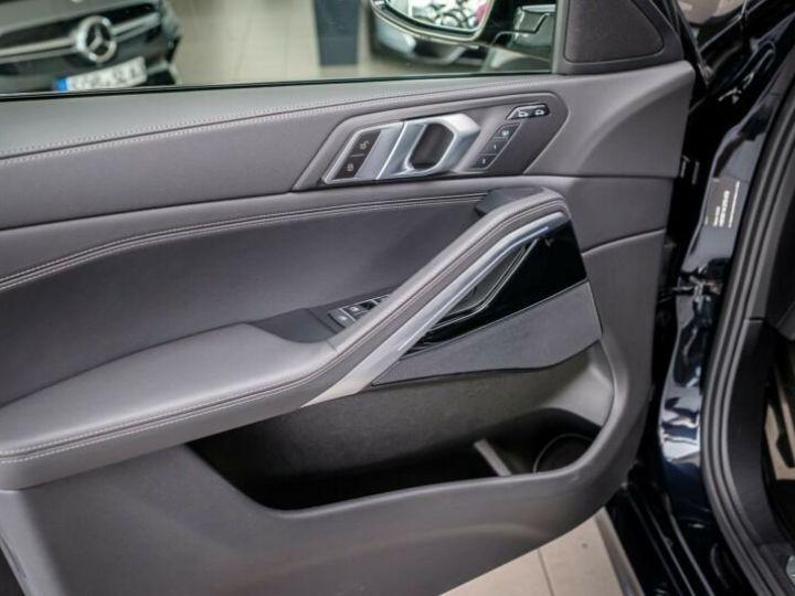 BMW X6 Noir métallisée  - 10