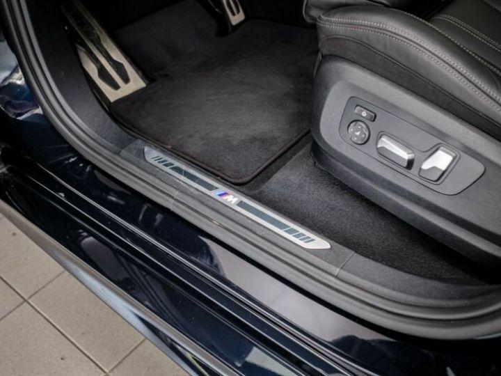 BMW X6 Noir métallisée  - 11