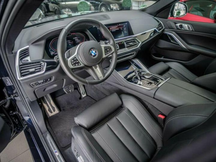 BMW X6 Noir métallisée  - 12
