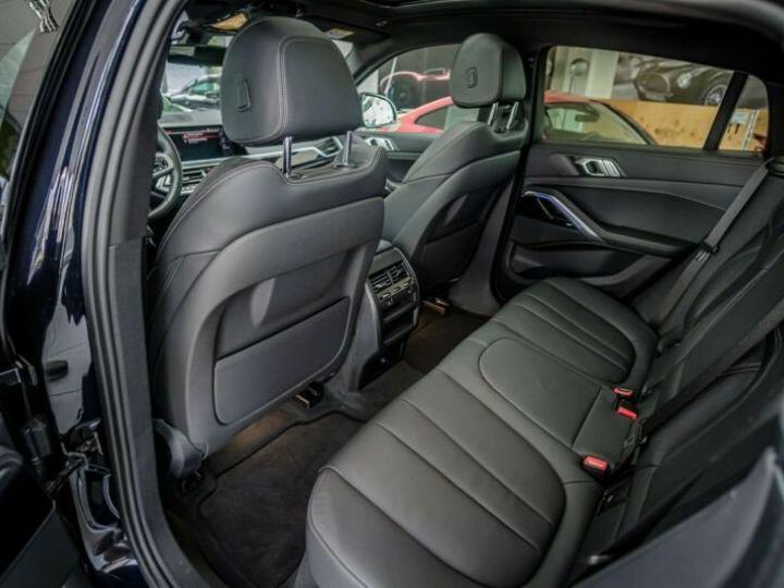 BMW X6 Noir métallisée  - 13