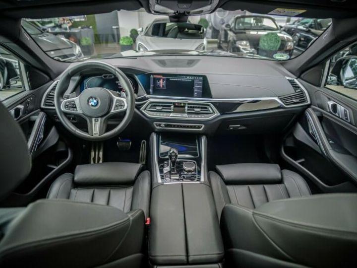 BMW X6 Noir métallisée  - 14