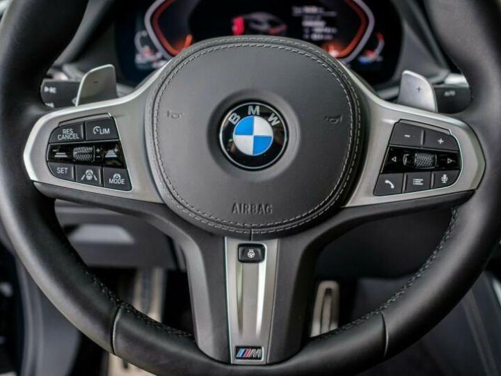 BMW X6 Noir métallisée  - 15