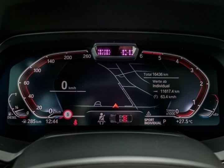 BMW X6 Noir métallisée  - 16
