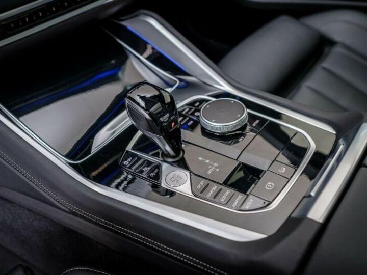 BMW X6 Noir métallisée  - 18