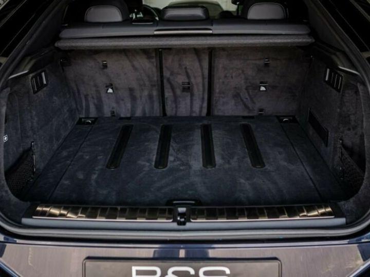 BMW X6 Noir métallisée  - 21