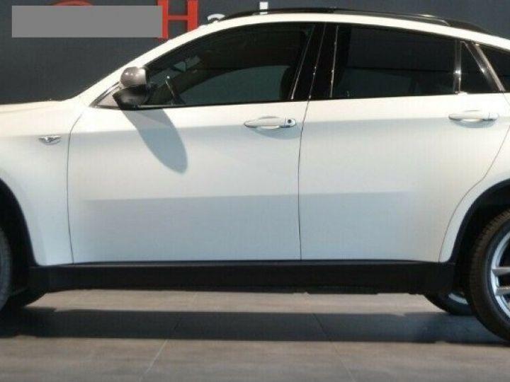 BMW X6 (2) M50DA 381 (07/2012) 5 places. BLANC ALPIN 3 - 8