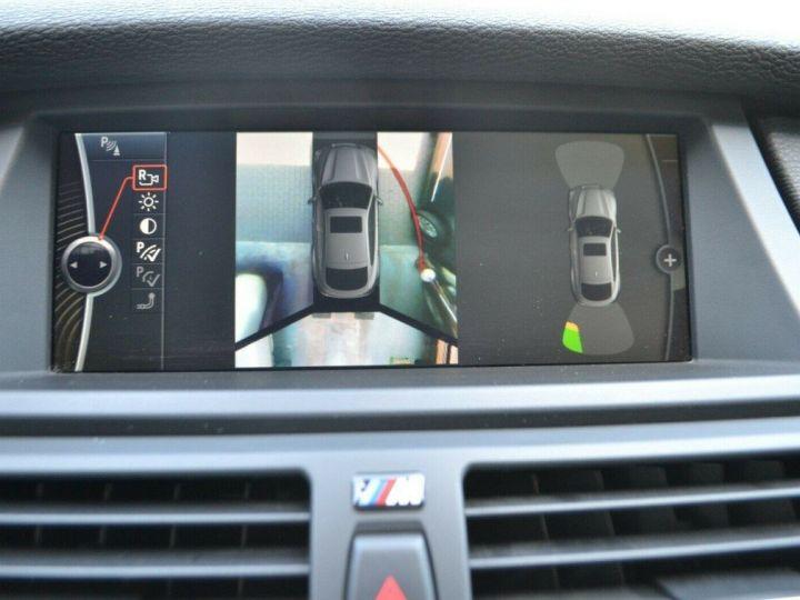BMW X6 (2) M50DA 381 (07/2012) 5 places. BLANC ALPIN 3 - 14