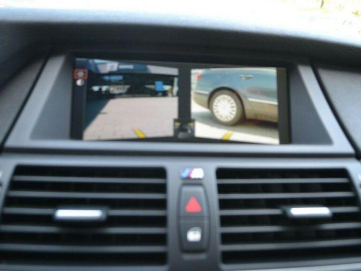 BMW X6 (2) M50DA 381 (07/2012) 5 places. BLANC ALPIN 3 - 15