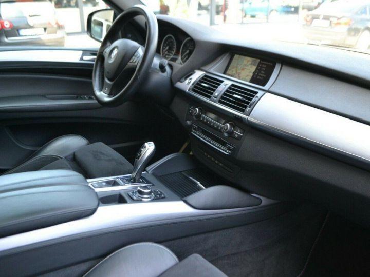 BMW X6 (2) M50DA 381 (07/2012) 5 places. BLANC ALPIN 3 - 16