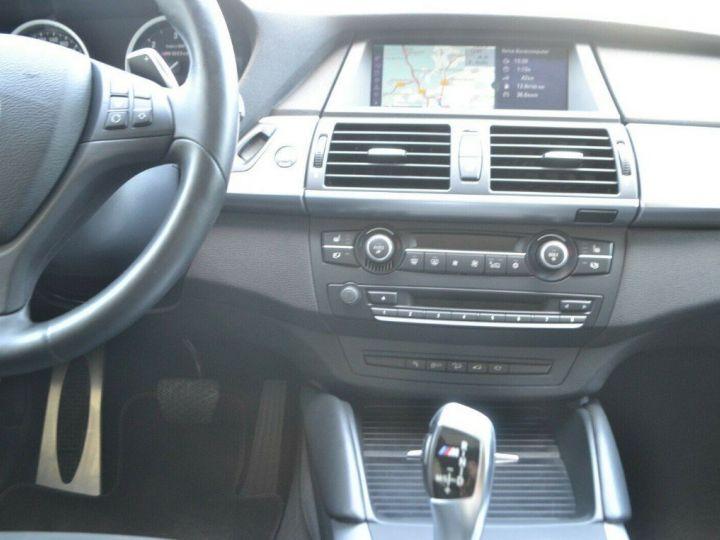 BMW X6 (2) M50DA 381 (07/2012) 5 places. BLANC ALPIN 3 - 17