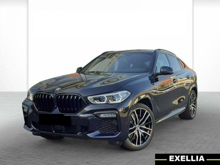BMW X6 30d M Sport NOIR PEINTURE METALISE  Occasion - 1
